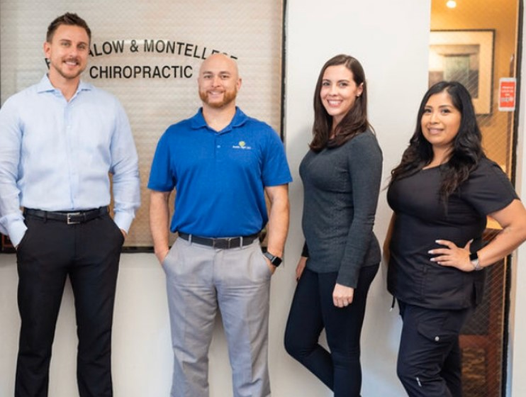 Barkalow Chiropractic and Associates